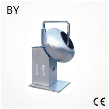 Multifuction Small Candy Coating Pan/Sugar Coated Machine