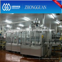 Soft Drink Filling Machine/Carbonated Water Filler Line