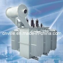 Distribution Transformer/Power Substation