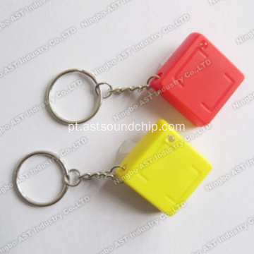 Key Finder, LED Key Finder Whistle, Chaveiros Digital