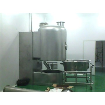 polyacrylamide hydyogel fluidizing dryer