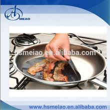 PTFE Non-stick Round Cooking & Baking Foil for Frying Pan