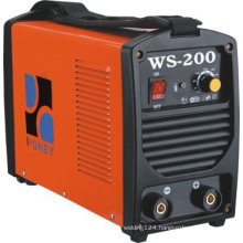 TIG/MMA two in one WS welding machine
