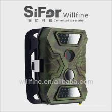 5/8/12 mp 720 P video HD bewegungsdetektion batteriebetriebene outdoor wireless spiel jagd kamera