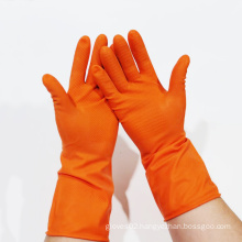 Hot Sale Rubber Latex Household Gloves