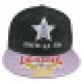 Bonnet tricoté avec Join Logo NTD010