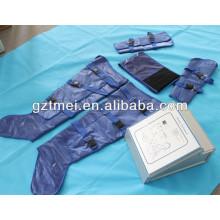 Pressoterapia máquina de drenagem linfa máquina de massagem pressoterapia