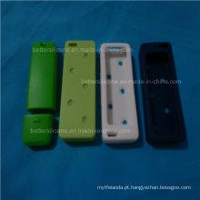 Custom Made Colorido Eco Silicone USB Bobina Cabo Enrolador