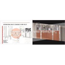Chipboard Furniture - Juego de muebles de oficina
