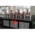 WPC PVC Möbel Schaumplattenherstellung Maschinen
