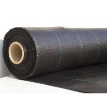 PP Geotextiles tejidos multi-filamentos