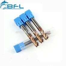 BFL Твердосплавный спиральный фрезерный станок для металлорежущего станка