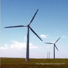 Customized Wind Power Generator Steel Tower Steel Pole