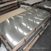 ASTM und AISI Edelstahlblech (304 321 316L) -Herstellung