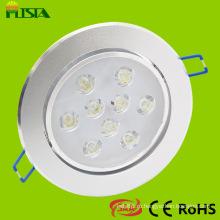 Горячие продать светодиодный потолочный свет пятна с SAA (ST-CLS-9W)