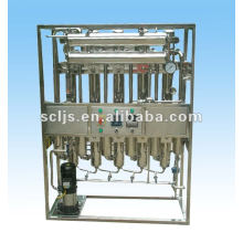 LD200-5 Automatische Steuerung Multi Effekt Wasser Destiller