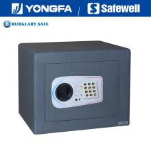 30SD3c Office Security Burglary Safe Box