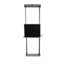 mobile movable bucky stand rack detector holder for DR x ray machine