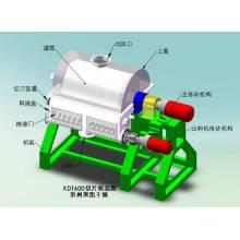 Máquina de secagem de líquidos