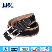 2014 Custom mens canvas web belts