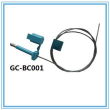 GC-BC001 China venta por mayor perno y cable sello con 3mm de diámetro