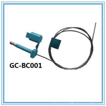 ГК-BC001 поставщики Китай двойной замок болт и уплотнение кабеля
