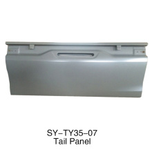 HILUX REVO(Double cabin) 2015 Tail Panel