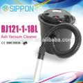 Filtro de pano / hepa Filtro / agulha soco filtro de algodão aspirador de cinzas com ventilador