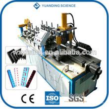 Passé CE et ISO YTSING-YD-0634 Rouleau d'angle d'acier formant la machine
