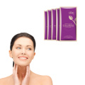 Hyaluronic Acid Multi-effect Moisturizing Silk Face Mask