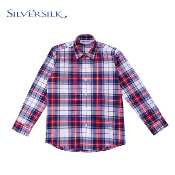 Casual Boutique Children Clothing Long Sleeve Shirt