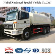 16-18cbm Большой Dongfeng водяной бак спринклеры Специальный грузовик