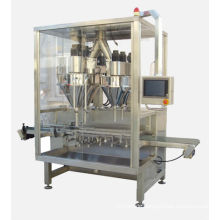High-speed filling machine (four stations)