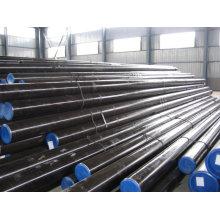 tubo de acero inconsútil del carbón aisi 1045 de SAE 1045