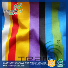 Heat Transfer Printed Knitted Fabric 240cm width