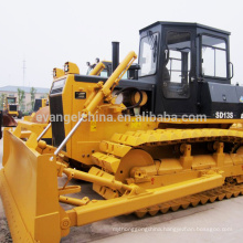 mini bulldozer Shantui SD13S in shanghai with reasonable price and good working condition