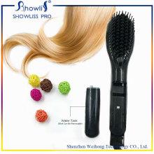 Зарядка Профессиональный анион Чистый керамический раскручиватель волос