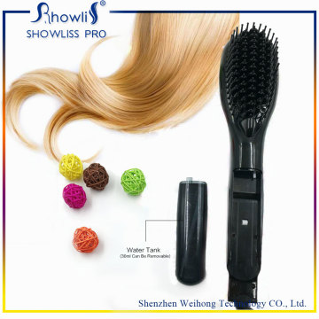 Carregador Professional Anion Pure Ceramic Hair Straightener