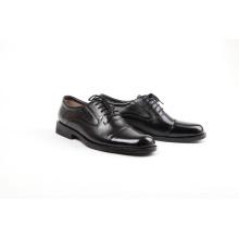 China fábrica atacado nova moda mexico vestido homens sapatos de couro
