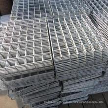 Прочный 2х2 гальванизированная сваренная панель ячеистой сети