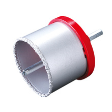 33mm carbide grit hole saw