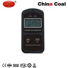 Nt6102 Personal X Ray Gamma Dosimeter Radiometer
