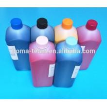 Eco-Solvent-Tinte für Epson dx5 Nachfülltinte Kit für Epson 1400 1390 L800 R1900 r2000 4880 R330