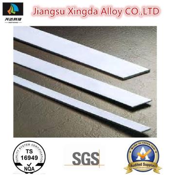 En alliage 20 plaques / feuilles / bobines / bandes (UNS N08020, 2.4660, CARPENTER Alloy 20CB-3, ALloy 20CB3)
