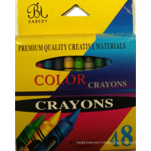 JML Premium Quality Creative Materials Color Crayons