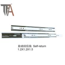 Hardware Accessories Cabinet Selt-Return Drawer Slide
