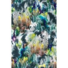 Impresso Nylon Lady Swimwear Fabric (ASQ076)