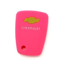 Chevrolet protector accessoires silicone voiture couverture de clé