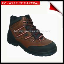 DESMA Safety shoes PU/TPU outsole