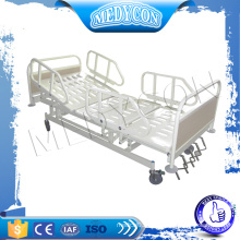 MDK-T200 Günstige Krankenhausbett 4 Kurbel Klinik Betten mit fünf funtions